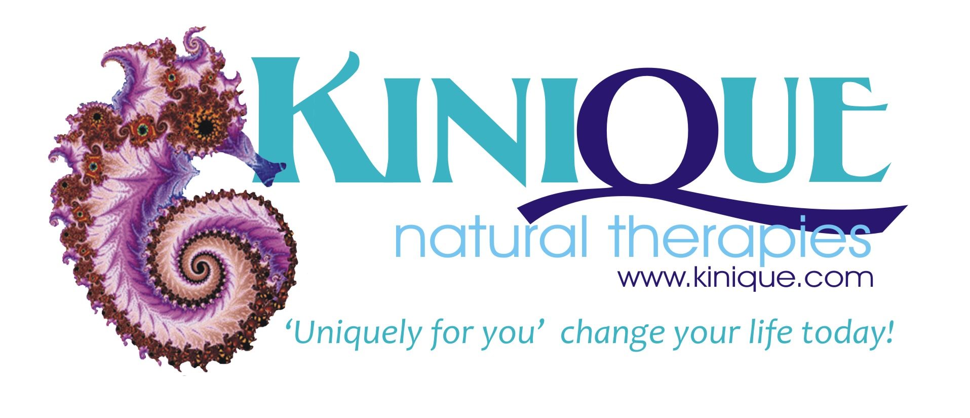 Kinique Natural Therapies