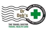 Dr Deb - The Travel Doctor