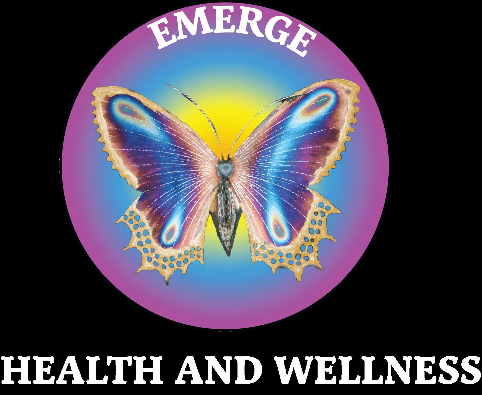 Emerge Health and Wellness