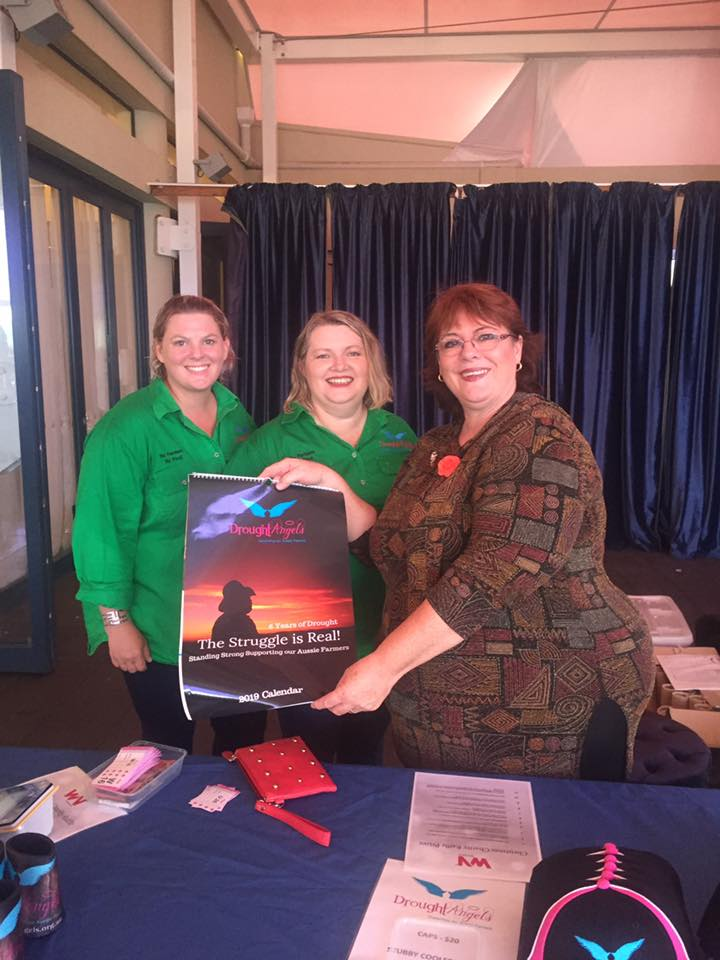 8e584850f488eb Christmas Charity Luncheon - Women s Network Australia