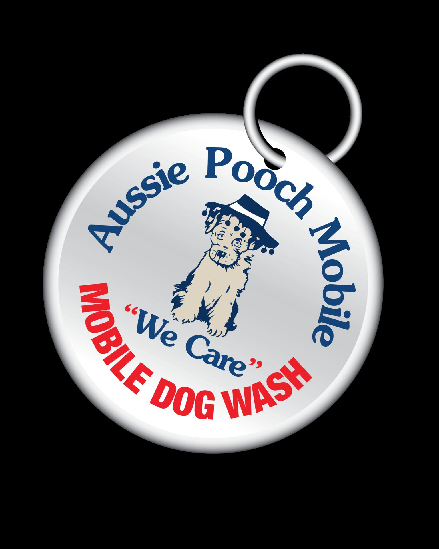The Aussie Pooch Mobile Pty Ltd