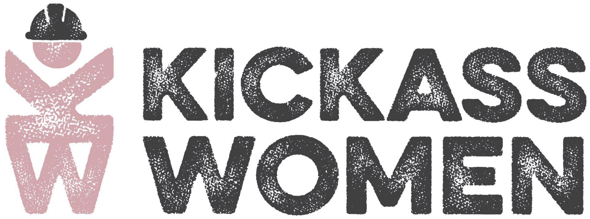 Kickass Women