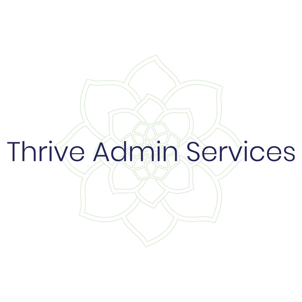 Thrive Admin Services